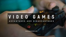 Advantages & Disadvantages of Video Games on Students