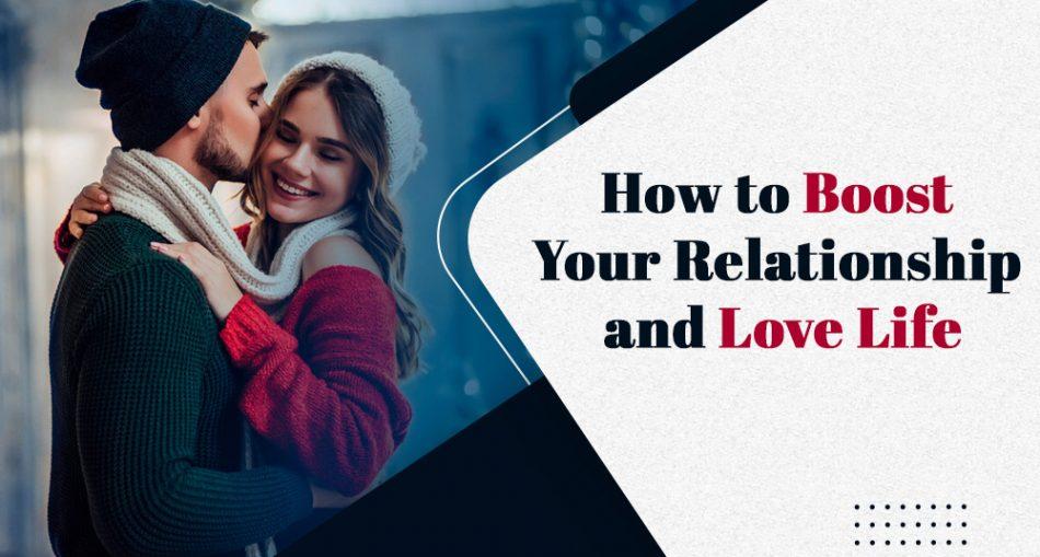 Relationship, love, health